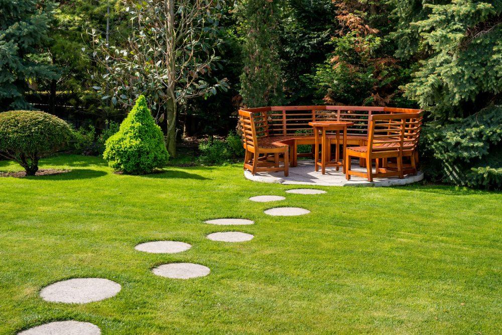 Geomantische Gartenkunst & Landschaftsreinigung - 4