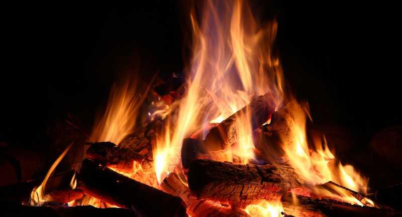 Feng Shui Elemente - Feuer