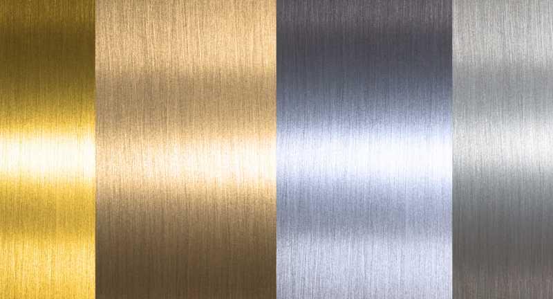 Feng Shui Elemente - Metall