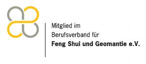 Logo Berufsverband Feng-Shui und Geomantie