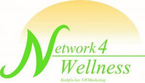 Logo Network 4 Wellness