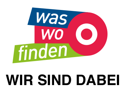 Logo Was-Wo-finden