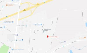 Feng Shui Welle - Anfahrt Google-Maps